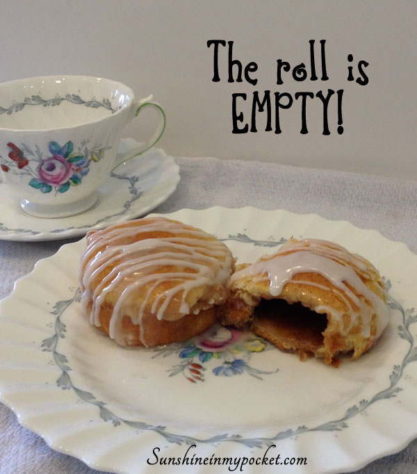 the-roll-is-empty