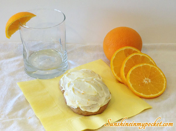 cookies-orange-slices-and-glass