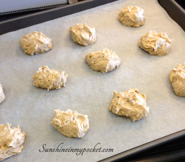on-cookie-sheet