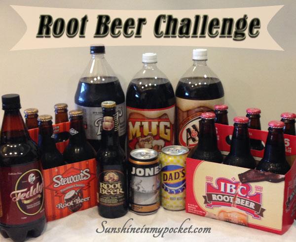 root-beer-challenge