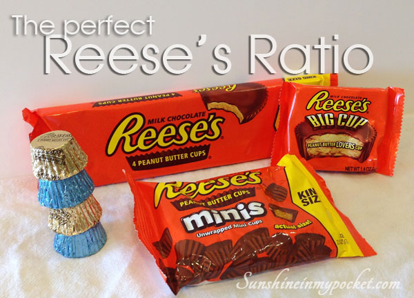 the-perfect-reeses-ratio