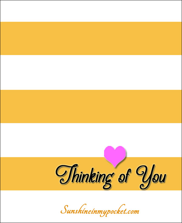 graphic about Printable Thinking of You Cards titled How towards create an Orange Minimize out of Felt (and a cost-free