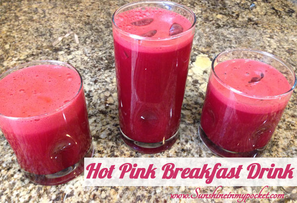 glasses-of-hot-pink-breakfast-drink