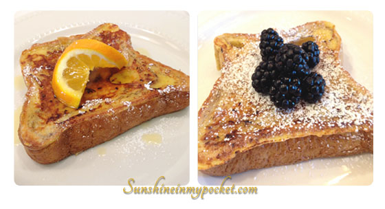 Bruleed Orange French Toast Recipes — Dishmaps