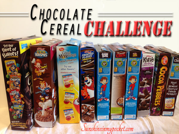 chocolate-cereal-challenge
