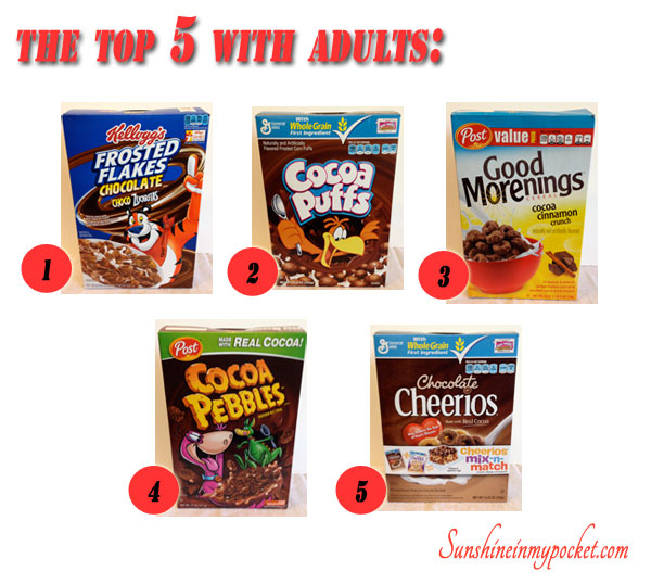top-five-ADULTS-cereals