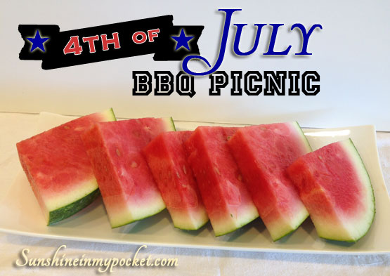 4th-of-July-BBQ-picnic