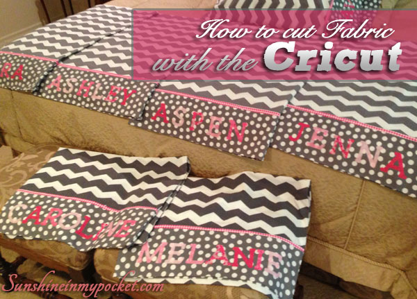 how-to-cut-fabric-with-the-cricut
