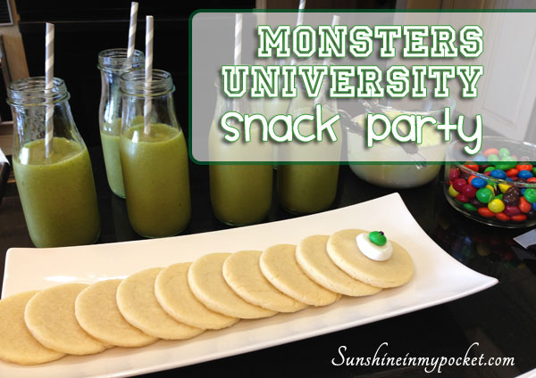 monsters-u-snack-party