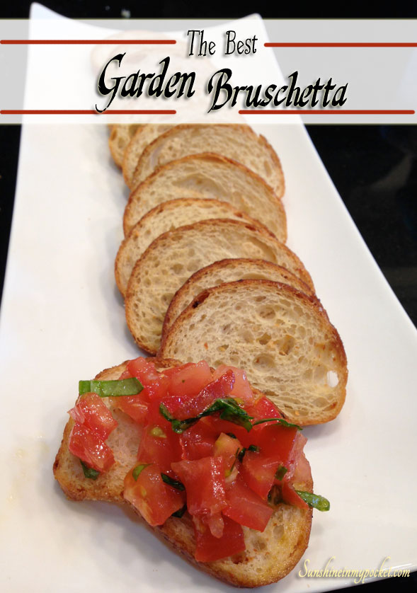 the-best-garden-bruschetta