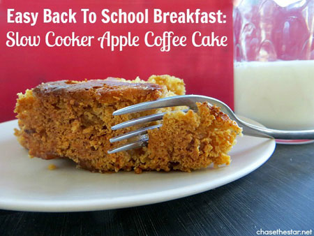 Easy-BackToSchool-Breakfast-Slow-Cooker-Apple-Coffee-Cake-by-Chase-the-Star-chasethestar.net-CrockPot-backtoschoolweek