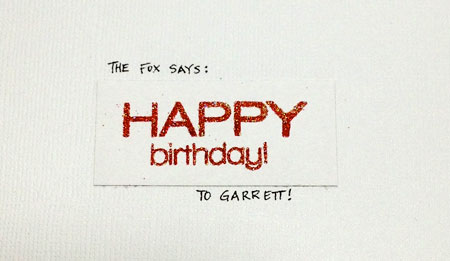 What To Say On A Birthday Card gangcraftnet – What to Say on Birthday Cards