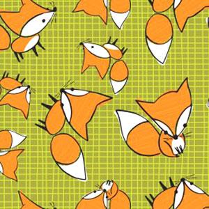 foxy-fabric