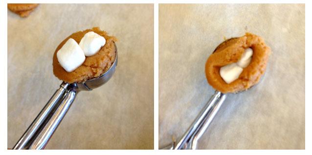 wrap-dough-around-marshmallows