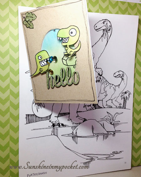 hello-shaker-card-on-coloring-pages