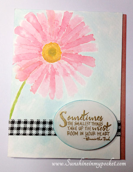 day-8-faux-watercolor-gerbera-daisy