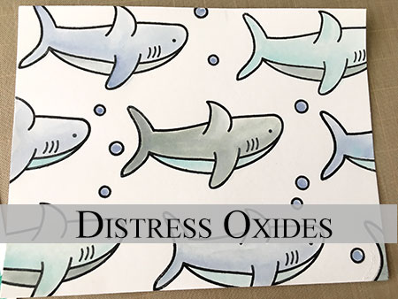 sharks-with-distress-oxides