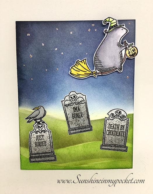 halloween-bear-with-gravestones