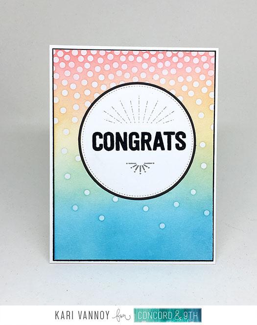 sun-distress-ink-congrats-card